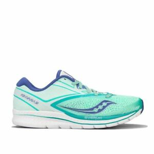 Saucony Kinvara 9 Running Shoes in Blue