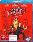 Bored to Death S2 Series Season 2 Blu-ray Region B