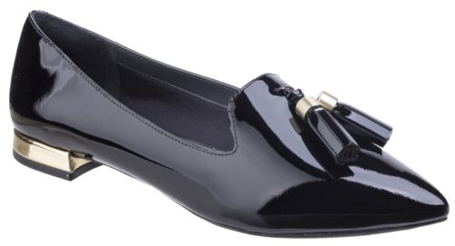 Rockport Total Motion Zuly Loafer Womens Leather Casual Ladies Flats Shoes