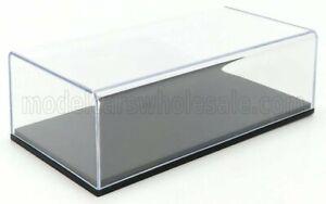 SPARK-MODEL 1/43 VETRINA DISPLAY BOX   Lungh.LENGHT cm 14 X Largh.WIDTH cm 7....