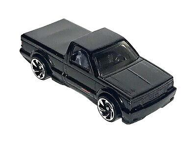 NEW 2020 Hot Wheels /'91 GMC Syclone 1//64 HW Hot Trucks Red /& Black Lot Of 2