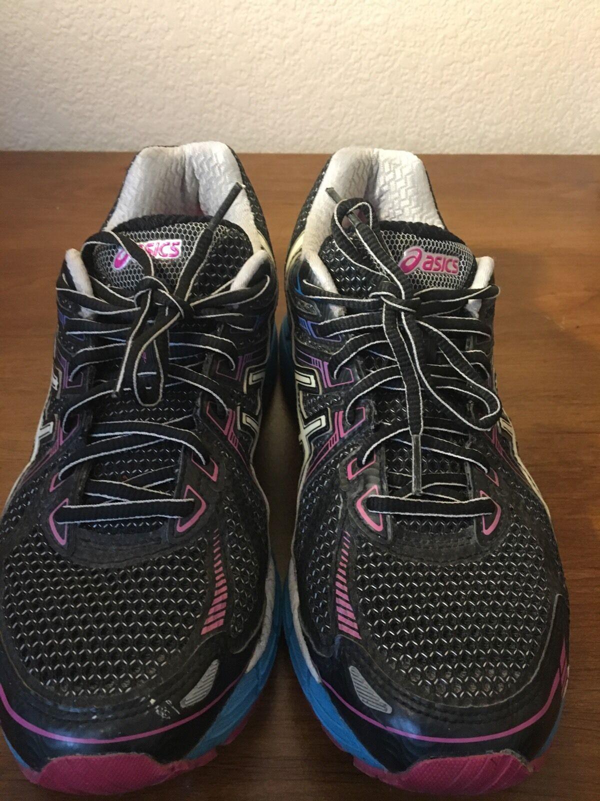 Asics GT-2000 soluto Gel UU. IGS EE. UU. Gel Talla Zapato 8 1/2 para Mujer 9bedb1