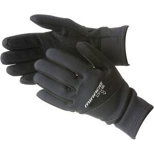 Mirage Skin Dive Adventurer Neoprene 3mm Scuba Diving Gloves Size XL