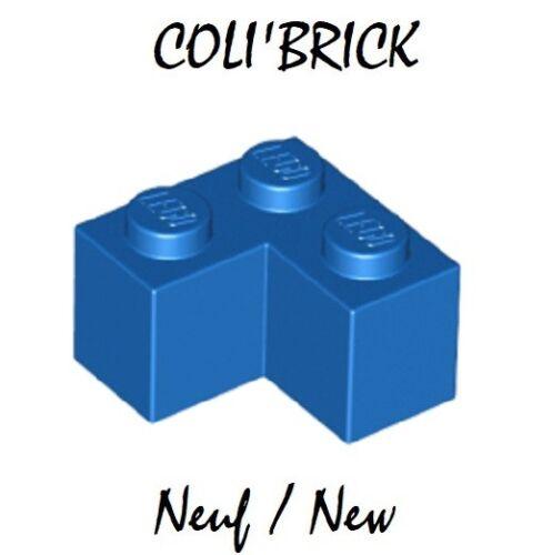 NEW Brick 2x2 corner Choisissez votre couleur Lego 2357-4x Briques