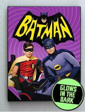 Adam West Batman Glow In The Dark Framed Cool Art Movie Mini Poster