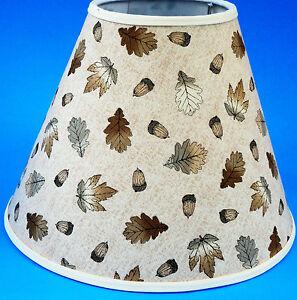 Acorn Lampshade Handmade amp Shade