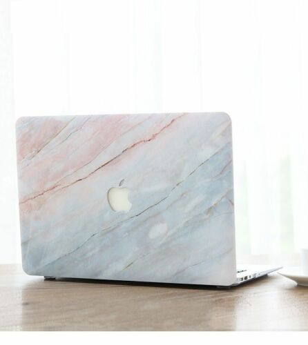 """Marble Shell Cover Case Macbook Pro Air 11 13 15/"""" 2015 2016 2017 2018 Mac Book"""