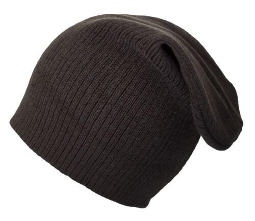 Winter Beanie Hat Kids Children Girls Boy Boys Knitted Hats Baggy Worm Sport LA