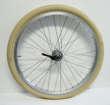 SHIMANO Nabe 3 Gang NEU NOS Old School 3CC Fahrrad 18 Loch 120 mm Schaltung