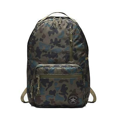 6031ce7238 Converse Chuck Taylor All Star Go Backpack 2.0 One Size (Camo)