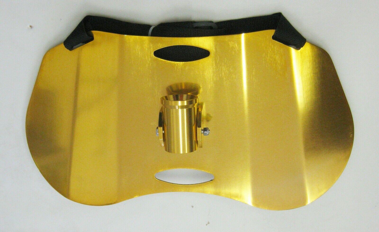 KUFA Fighting  Belt, Anodized Finish rods holder (Size 17  x 9 ) TS-J1  fashion mall