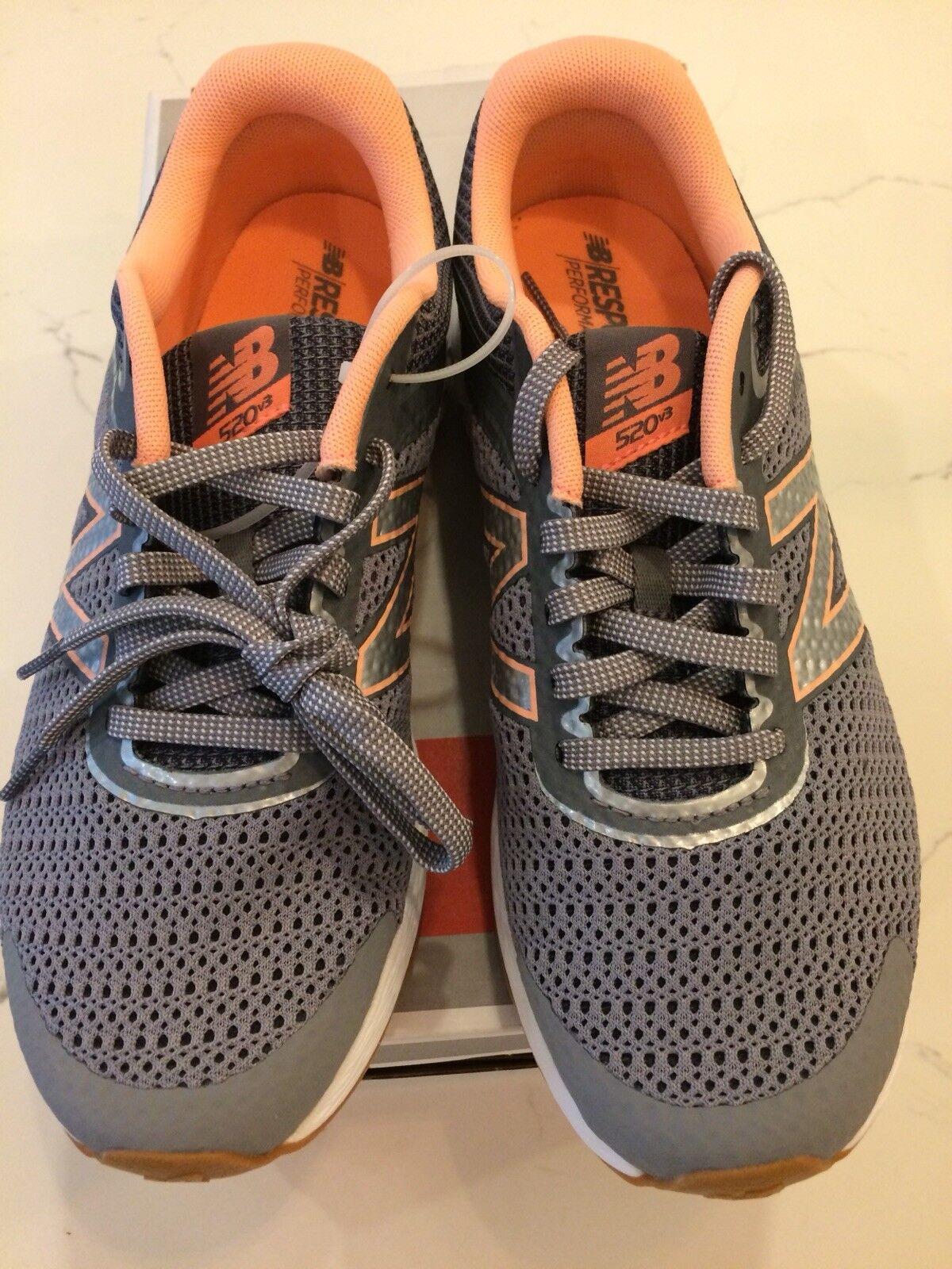 New balance W520RG3 Zapatillas para mujer mujer mujer Talla 7.5  calidad garantizada