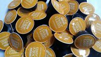 100 X Nescafe Dolce Gusto Latte Coffee Pods Only (no Milk Pods)