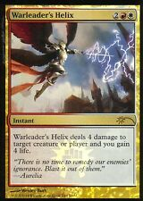 Warleader's Helix FOIL | NM | FNM Promos | Magic MTG