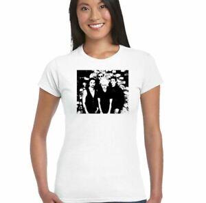 Depeche Mode Banda Foto - Camiseta para Dama