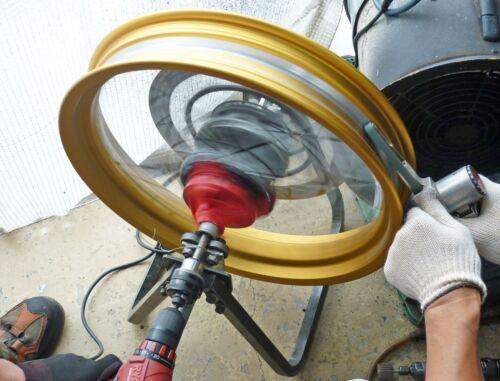 Ducati Scrambler Desert Sled Tubeless Kit FR355DDS OUTEX