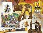 KOA and the Art of Kamping by John Brunkowski (Hardback, 2013)