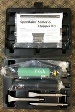 New Speedaire Needle Scaler Amp Chipper Kit 3aah6