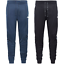 THE-NORTH-FACE-TNF-Train-N-Logo-Training-Gym-Sweatpants-Trousers-Pants-Mens-New thumbnail 1