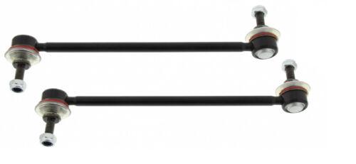 Pour RENAULT GRAND SCENIC MK3 2x AVANT STABILISATEUR LINK ANTI ROLL BAR DROP Link