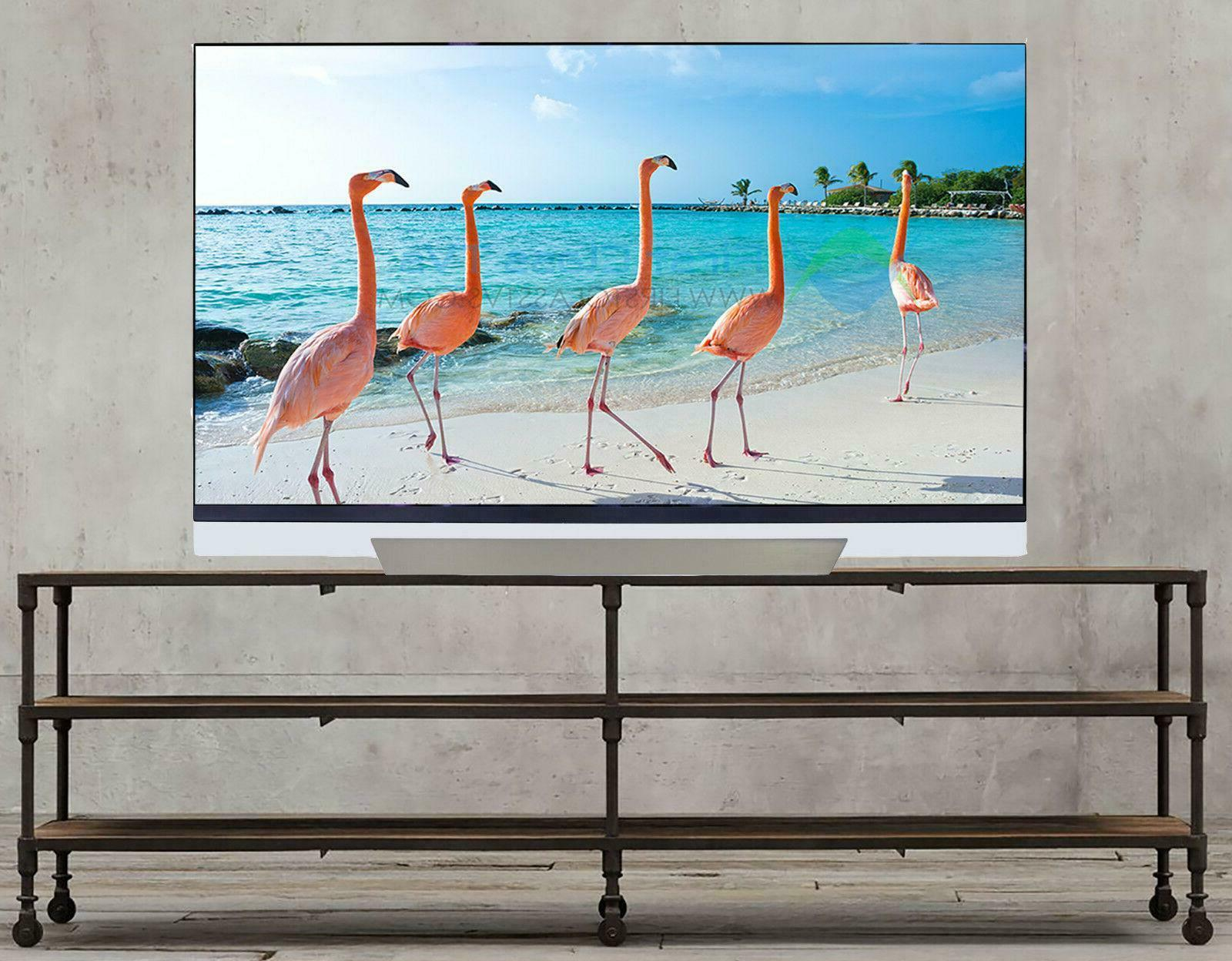 LG Electronics OLED55E8P 55-Inch 4K Ultra HD Smart OLED TV  - OPEN BOX . Available Now for 999.00