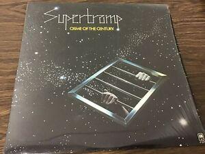 Supertramp Crime of the Century LP