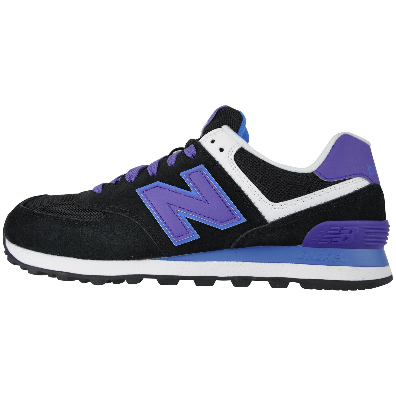 New balance balance New wl574mox mujeres zapato cortos estiloso calzado zapatillas 966d48