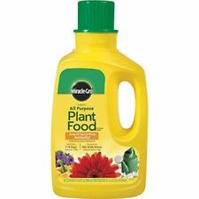 Miracle-Gro All-Purpose Liquid Plant Food