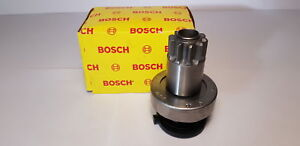 Bosch 1006209648 Ritzel Anlasser Starter Anlasseritzel Freilaufgetriebe 10 Zähne