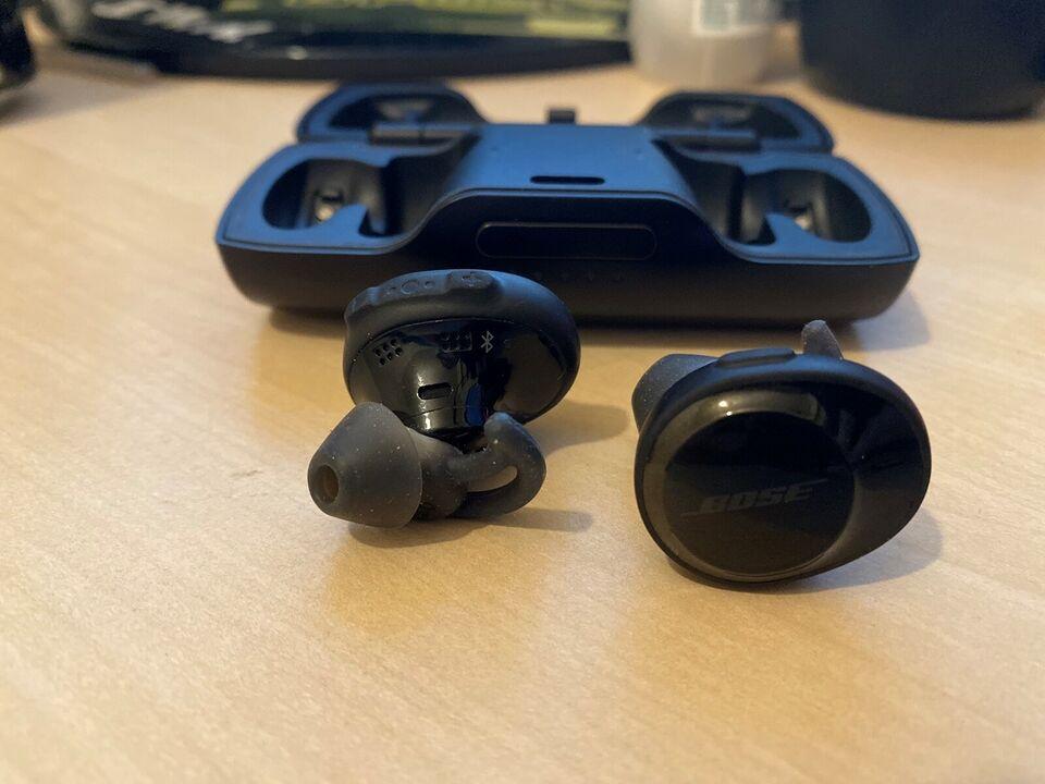in-ear hovedtelefoner, Bose, Bose SoundSport Trådløse