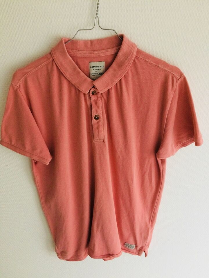 Polo t-shirt, COTTONFIELD, str. M