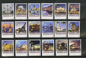 Alle-28-EU-hoofdsteden-op-persoonlijke-postzegel-waarde-1-Internationaal-PF