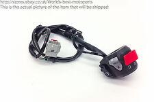 Honda VFR1200 F (1) 14' Auto Right RH Switch gear Lenkerschalter KOMBISCHALTER