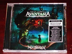 4dce64194 Image is loading Avantasia-Moonglow-CD-2019-Tobias-Sammet-Nuclear-Blast-