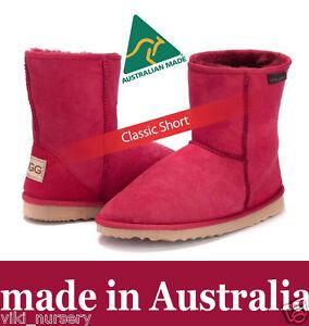 genuine uggs made in australia
