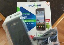 Tracfone Samsung Galaxy Sky 4G LTE S320VL 1350 Min / Text / Data 1 Yr Service