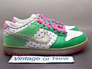 best loved 14ee7 7cd3e Image is loading Women-039-s-Nike-Dunk-Low-6-0-