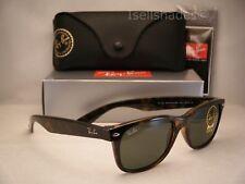 Ray-Ban Wayfarer Tortoise Unisex Sunglasses - Rb2132 902