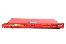 SONIFEX RB-VHDMA8 3G/HD/SD-SDI DE-EMBEDDER 8 CHANNEL ANALOG OUTPUT