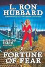 Fortune of Fear: Mission Earth Volume 5 by L Ron Hubbard (Paperback / softback, 2013)