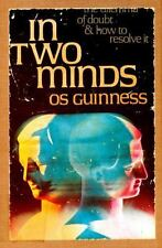 In two minds: The dilemma of doubt & how to resolve it [Jan 01, 1976] Guinness..