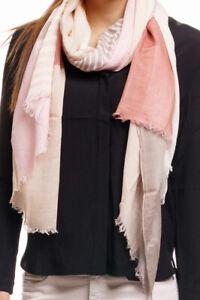 Barts-Kingston-Schal-Damen-mehrfarbig-Designer-Neu-39