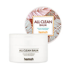 Heimish All Clean Balm 120ml Cleansing Blam