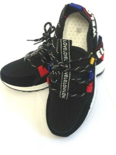 NUOVO Scarpe Lee Cooper Da Donna Scarpe Mocassini Ballerine Sneaker Scarpe Da Ginnastica Tempo Libero