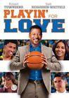 Playin for Love - DVD Region 1