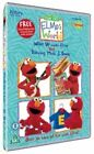 Sesame Street Elmo's World - Wake up With Elmo 5012106932968 DVD Region 2