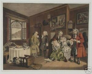 Hogarth-Marriage-Pharmacy-Gift-Suicide-Doctor-Wind-Dog-Swoon-Doctor-Medicine