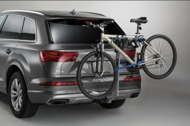 mount thule rack attack racks trunk gateway bike