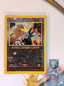 Entei-Reverse-Holo-1x-Near-Mint-Black-Star-Promo-34-Pokemon-English