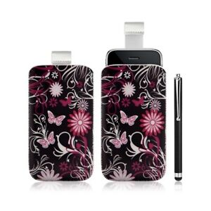 Housse-coque-etui-pochette-pour-Apple-Ipod-Touch-1G-2G-3G-4G-avec-motif-stylet